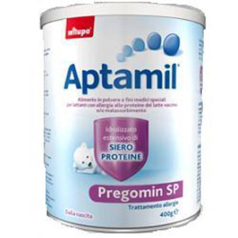 APTAMIL PREGOMIN SP LATTE 400G