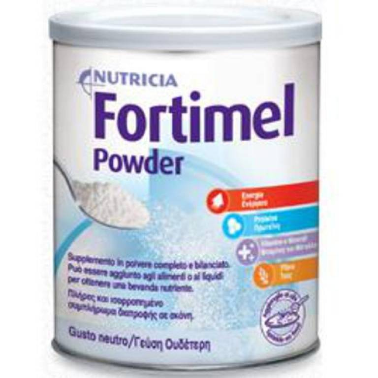 FORTIMEL POWDER NEUTRO 335G
