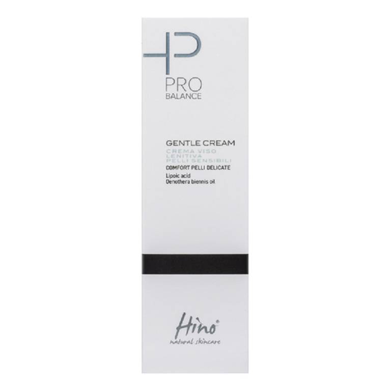 HNS PROB GENTLE CREAM 50ML