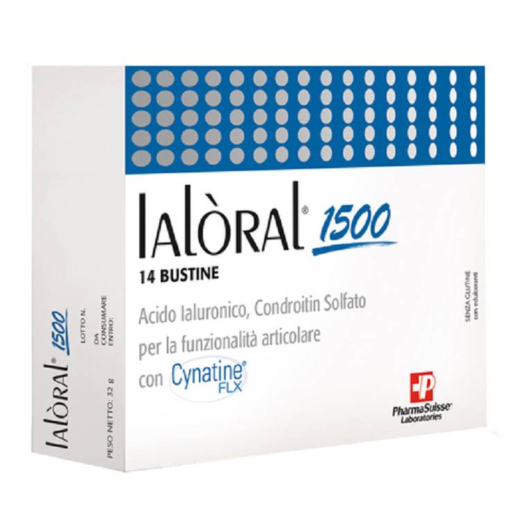 IALORAL 1500 14BUST